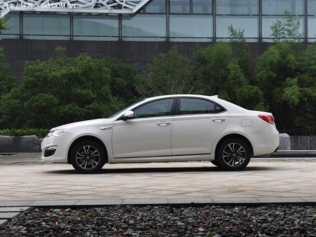 绿芯出行 试驾2015缓荣威550 PLUG-IN