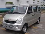 五菱之光新增两款车型 售价3.08-3.30万