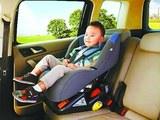 一嗨租车关注儿童安全出行服务家庭用户