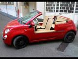 每日车坛点评 你见过竹藤椅的汽车吗?