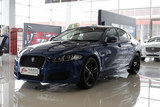 捷豹XF车型最高降17万元 抽奖更送机油