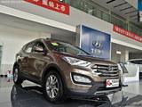 进口现代全新胜达优惠2.6万元 现车销售
