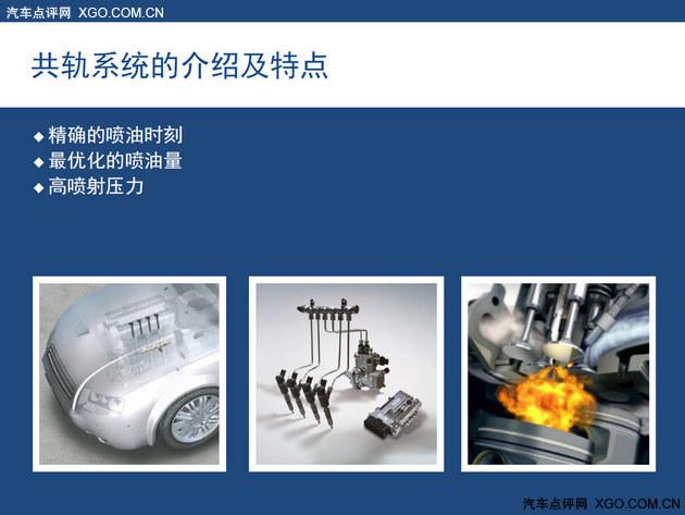 还未来一片蓝天 博世现代清洁柴油技术