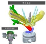 """史上最""""+""""全新皇冠D-4ST+双喷射系统"""