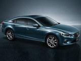 一汽马自达2015款阿特兹将8月6日上市