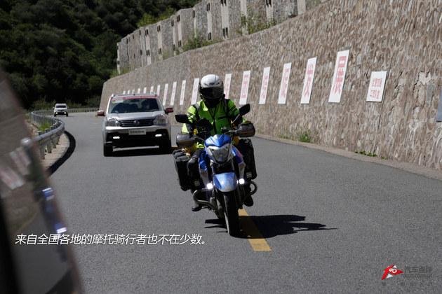 一路向西 东风风度MX6川藏线之旅