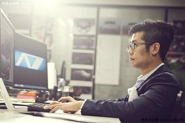 他有一个梦想:做中国人的汽车设计师品牌