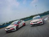 挑战与激情 东风Honda全情赞助东亚杯
