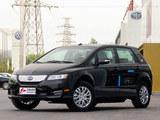 比亚迪新款e6将北京开售 续航400公里