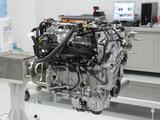 参观上汽SGE工厂 剖析荣威360发动机