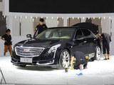 2015成都车展探馆 重点新车抢先看(上)