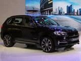2015成都车展 宝马X5/X6 2.0T车型上市