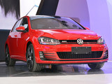 国产新高尔夫GTI将11月上市 输出220马力