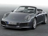 保时捷新款911售价曝光 2016年4月上市