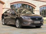 现代索纳塔九新车型上市 售18.68万元