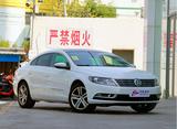 深圳大众cc优惠2.5万元 店内少量现车