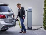 新能源汽车充电桩离我们家庭还有多远?