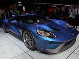 全新福特GT将2017年投产 配3.5T动力