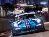点评君看赛车 保时捷卡雷拉杯新加坡站