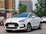 DS5最高现金优惠4.2万元 漳州现车充足