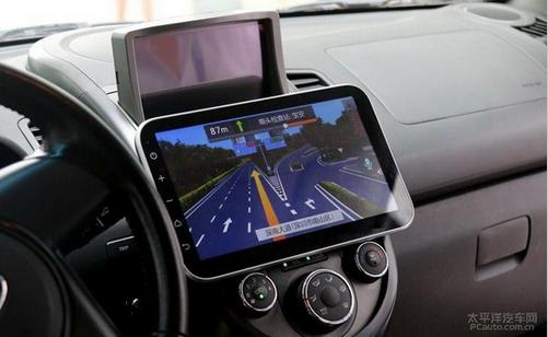 索菱车载导航境镜 j200产品体验