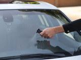 防水利器 车窗滑水膜的使用及注意事项