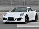 比海外版慢 测试保时捷911 Carrera GTS