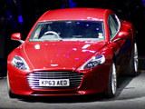 超级汽车原型车完工 乐视汽车生态浮现