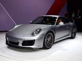保时捷新911广州车展首发 配3.0T动力
