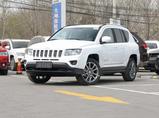 保定市场 Jeep指南者最高优惠价3万元