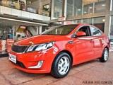 起亚K2两厢降价促销 购车享优惠6000元