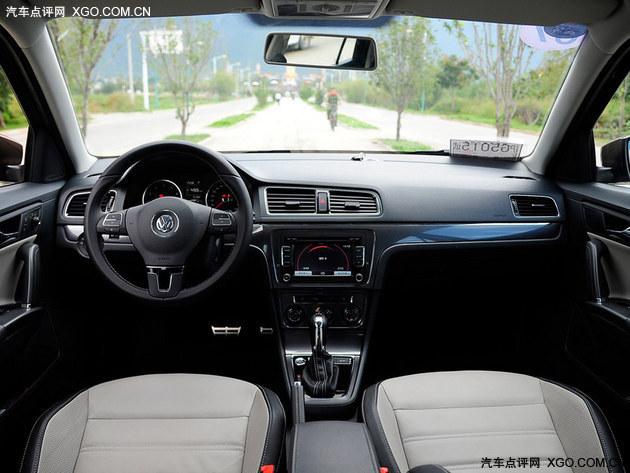 大众新朗境将广州车展上市 配1.4T动力