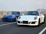 将赛车带上公路 试驾保时捷911 GTS车型