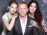 虎/豹相随 《007:幽灵党》中英伦车盘点