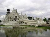 泰国清迈-清莱游记:佛教寺庙的魅力