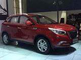 2015广州车展 新款圣达菲售8.55-9.95万
