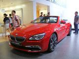 2015广州车展 宝马新款6系售95.2万起