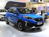 2015广州车展 昌河小型SUV Q25首发亮相