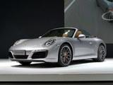 涡轮上身 保时捷911 Carrera S高清图解