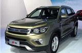 长安CS75大排量SUV厂家补贴购置税减半