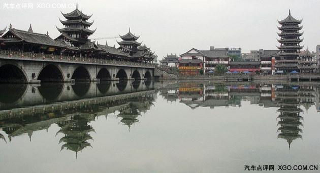 精彩不断 2015中国ATV锦标赛罗江站落幕