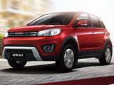 红标哈弗H1上市 7款车型售5.49-7.09万