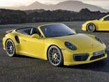 保时捷新款Turbo公布价格 售230.5万起