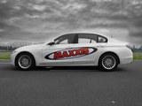 强化安全与性能 测试玛吉斯M36+轮胎