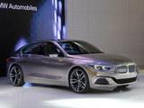 新增三款国产 宝马2016年新车计划解读