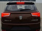 宝骏560将推1.5T车型 有望于2016年上市