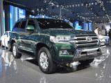一汽丰田新款兰德酷路泽将2016年初上市