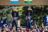勇夺桂冠 标致车队携2008DKR谱赛道传奇