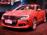 DS 4S将北京车展前上市 DS新车计划曝光