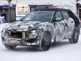 玛莎拉蒂SUV再爆谍照 年内引入上市销售